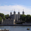 The Tower of London - Scratch Removal